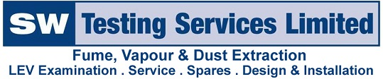 SW Testing Services LTD Logo