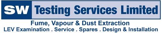 SW Testing Services LTD Logo